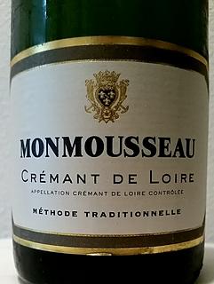 Monmousseau Crémant de Loire