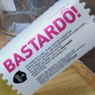 Bastardo! Blanco