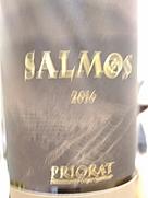 トーレス サルモス