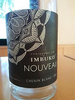 Imbuko Nouveau Chenin Blanc