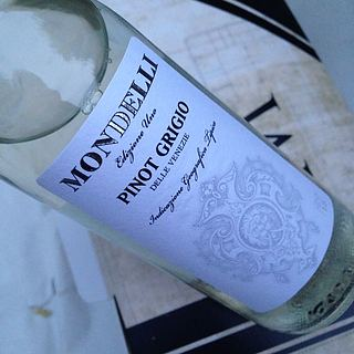 Mondelli Pinot Grigio