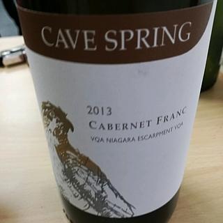 Cave Spring Cabernet Franc