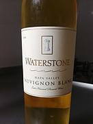 ウォーターストーン ナパ・ヴァレー ソーヴィニヨン・ブラン レイト・ハーヴェスト(2009)