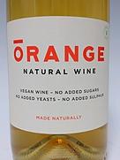Cramele Recaș Orange Natural Wine(2018)