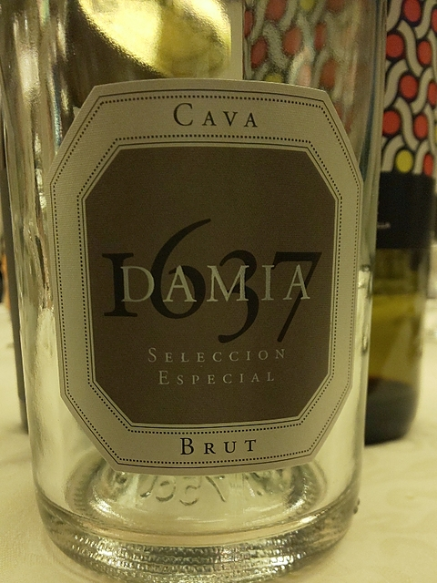 Damia Cava Brut Rose