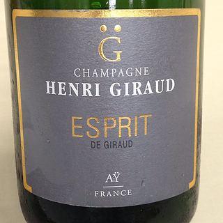 Henri Giraud Esprit de Giraud