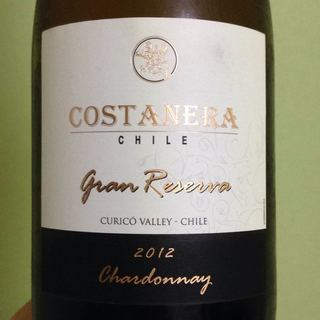 Costanera Gran Reserva Chardonnay