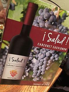 Salud Cabernet Sauvignon