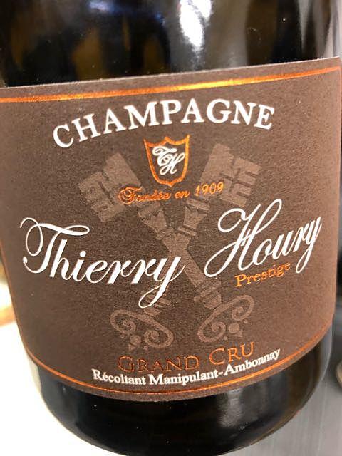 Thierry Houry Prestige(ティエリー・ウリー プレステージュ)