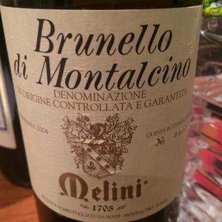 Melini Brunello di Montalcino