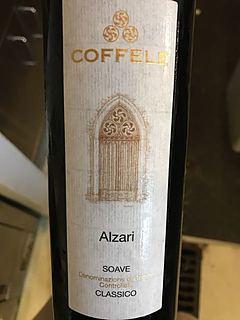 Coffele Alzari Soave Classico(コッフェレ アルザリ ソアーヴェ・クラッシコ)
