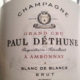 Paul Déthune Blanc de Blanc Brut