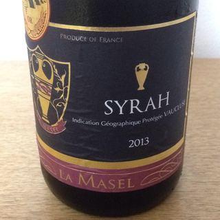 La Masel Syrah