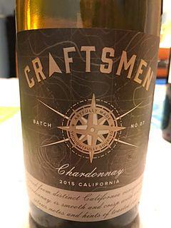 Craftsmen Chardonnay(クラフトマン シャルドネ)