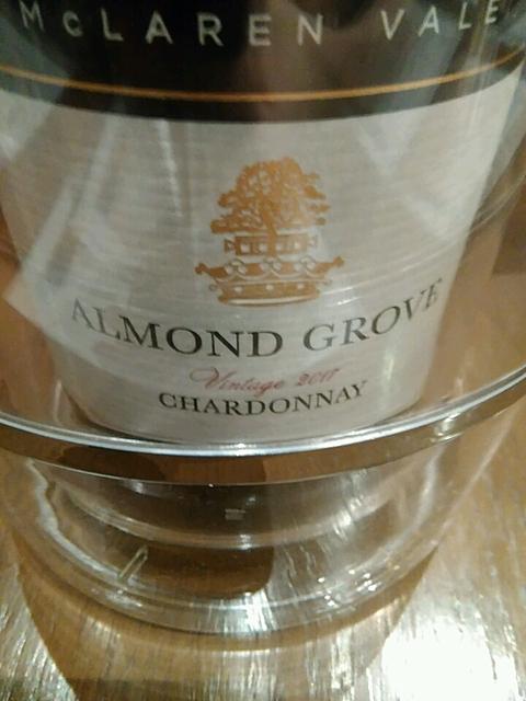 Richard Hamilton Almond Grove Chardonnay