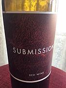 サブミッション レッド・ワイン