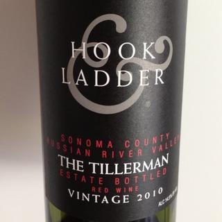 Hook & Ladder The Tillerman(フック・アンド・ラダー ザ・ティラーマン)