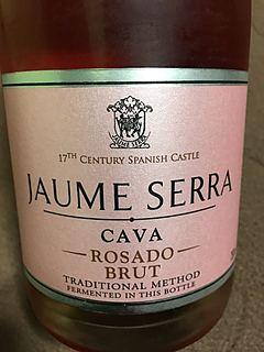 Jaume Serra Cava Rosado Brut