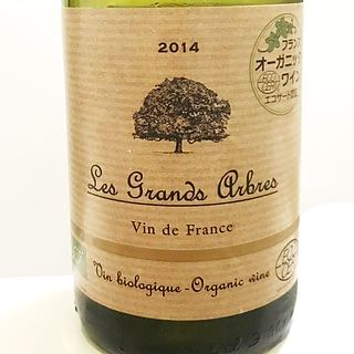 Les Grands Arbres Blanc(レ・グラン・ザルブル ブラン)