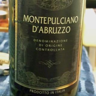 La Cacciatora Montepulciano d'Abruzzo