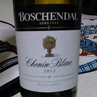 Boschendal Classics Chenin Blanc