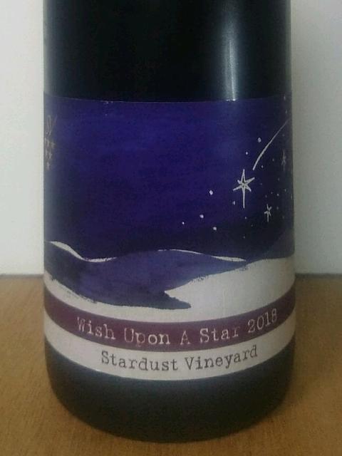 Stardust Vineyard Wish Upon A Star(スターダスト・ヴィンヤード ウィッシュ・アポン・ア・スター)