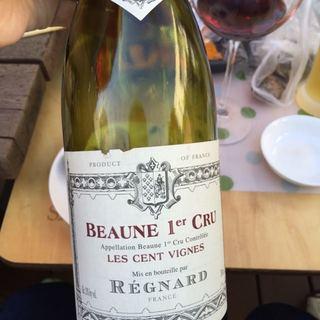 Régnard Beaune 1er Cru Les Cent Vignes