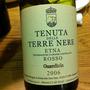 テヌータ・デッレ・テッレ・ネレ エトナ・ロッソ グアルディオーラ(2006)