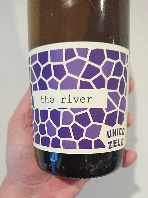 Unico Zelo The River