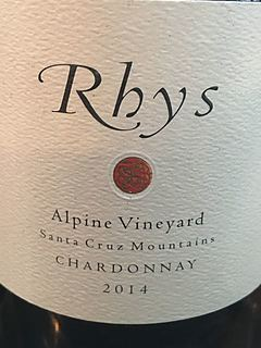Rhys Alpine Vineyard Chardonnay