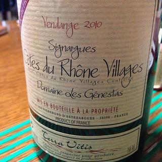 Terra Vitis Côtes du Rhône Villages