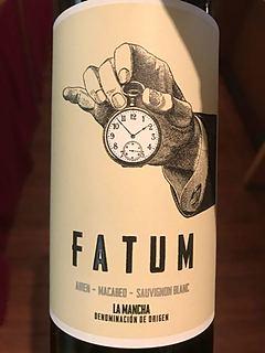 Fatum Blanco(ファトゥム ブランコ)