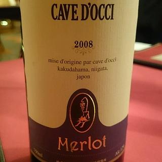 Cave d'Occi Merlot