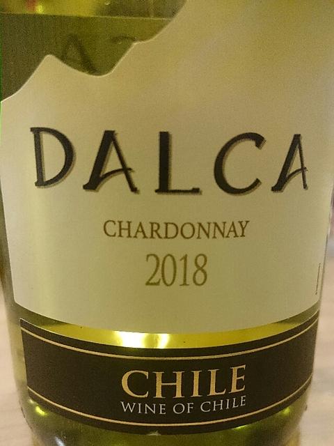 Dalca Chardonnay