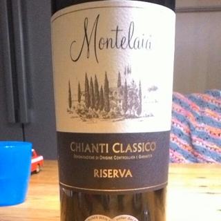 Montelaia Chianti Classico Riserva