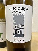 アンジョリーノ・マウレ サッサイア(2019)