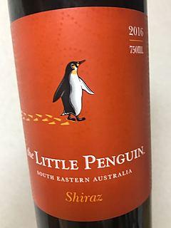 The Little Penguin Shiraz