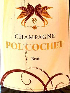 Pol Cochet Brut(ポル・コッシェ ブリュット)