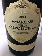 Costa Mediana Amarone della Valpolicella(2014)
