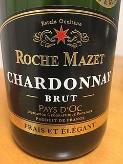Roche Mazet Chardonnay Brut