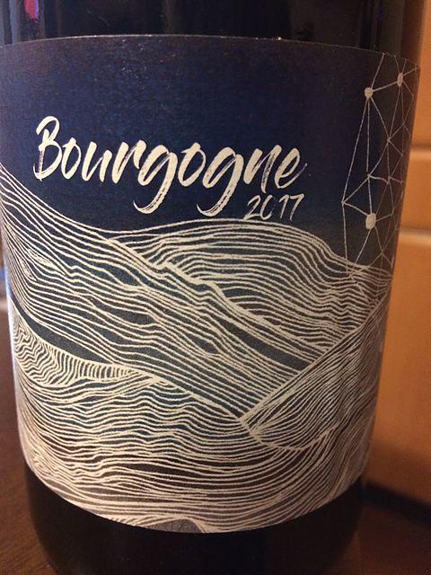Naima & David Didon Bourgogne Rouge(ナイマ・エ・ダヴィド・ディドン ブルゴーニュ ルージュ)