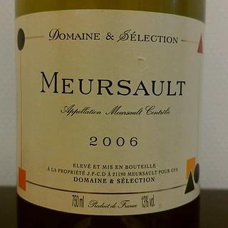 Domaine & Sélection Meursault (Coche Dury)