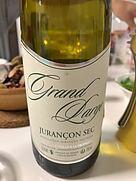 Grand Large Jurançon Sec