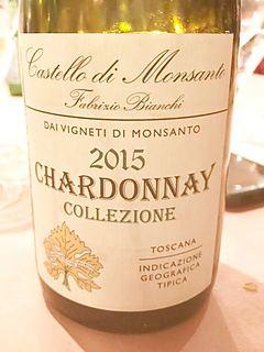Castello di Monsanto Fabrizio Bianchi Chardonnay