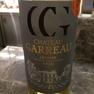 Ch. Garreau Loupiac