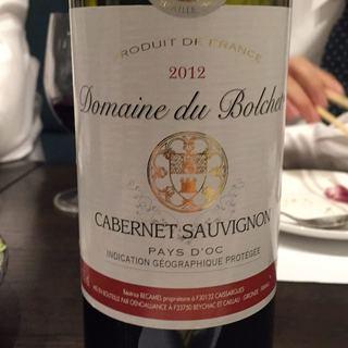 Dom. du Bolchet Cabernet Sauvignon