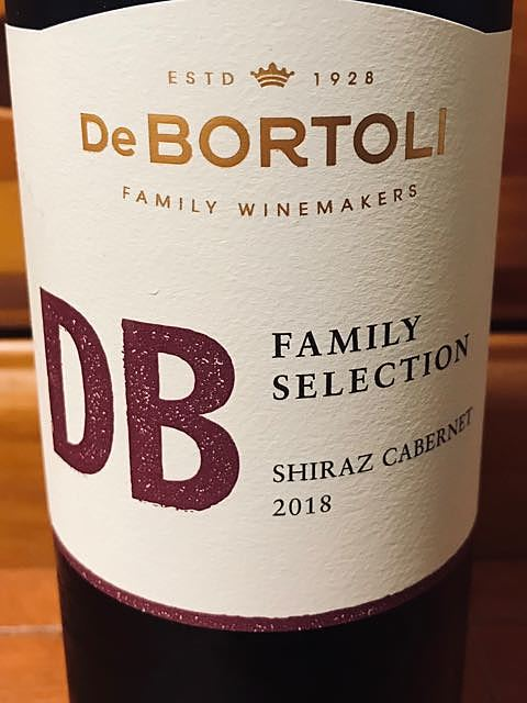 De Bortoli DB Family Selection Shiraz Cabernet