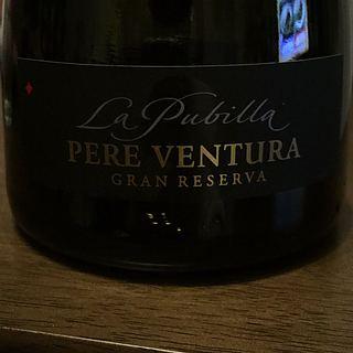 Pere Ventura La Pubilla Gran Reserva