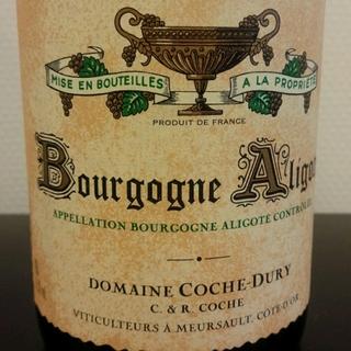 Dom. Coche Dury Bourgogne Aligoté
