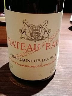 Ch. Rayas Châteauneuf du Pape Réservé Blanc